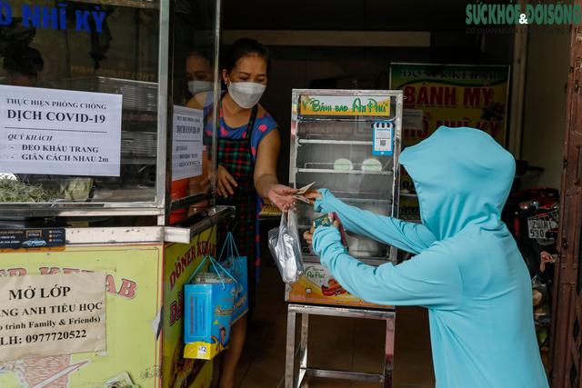 Từ 12h ngày mai một số nơi tại Hà Nội được kinh doanh một số dịch vụ, ăn uống - Ảnh 2.
