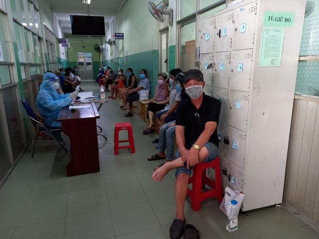 Khắc phục những bất cập ở Bệnh viện quận Bình Tân - Ảnh 3.