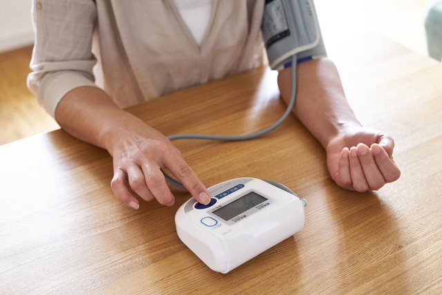Một hộp sữa chua mỗi ngày giúp giảm huyết áp - Ảnh 1.