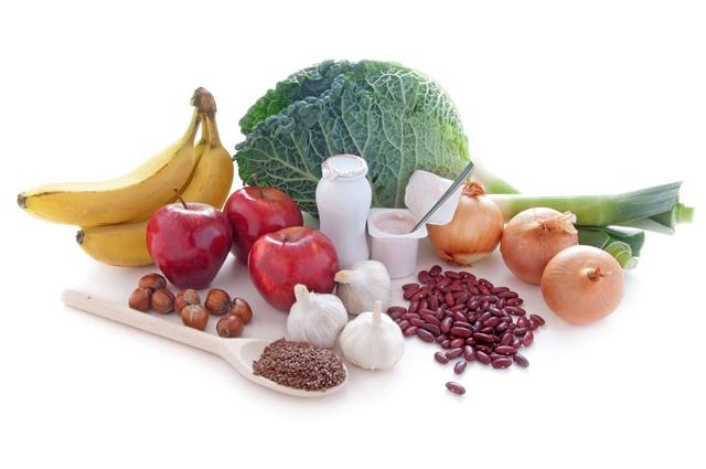 Một hộp sữa chua mỗi ngày giúp giảm huyết áp - Ảnh 2.