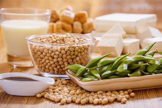 Người mắc bệnh tuyến giáp có cần kiêng ăn đậu nành? - Ảnh 3.