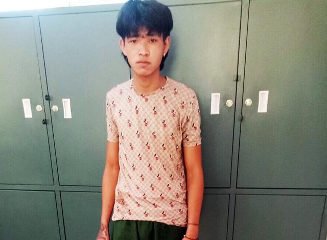 """Hà Nội: """"Thông chốt"""" phòng dịch làm trọng thương cán bộ, nam thanh niên lĩnh 42 tháng tù - Ảnh 2."""