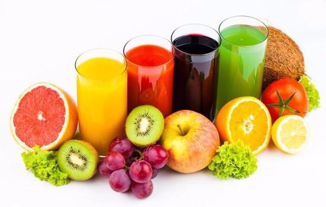 Nguyên tắc dinh dưỡng cho bệnh nhân COVID tại nhà - Ảnh 3.