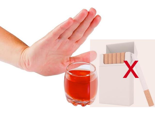 Dinh dưỡng lành mạnh ngăn ngừa ung thư thực quản - Ảnh 5.