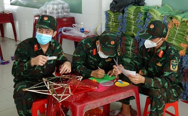 Thư Sài Gòn (số 35): Trăng Trung thu vẫn tỏa sáng ấm áp - Ảnh 3.