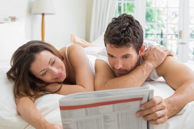 Để quan hệ tình dục an toàn trong thời đại COVID-19 - Ảnh 2.