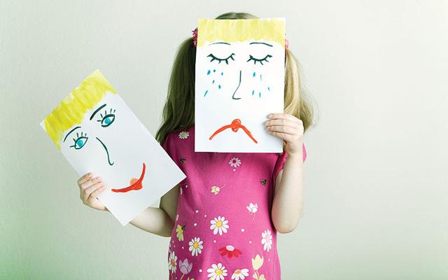 Những dấu hiệu tổn thương tinh thần cần chú ý ở trẻ em, thanh thiếu niên trong đại dịch - Ảnh 2.