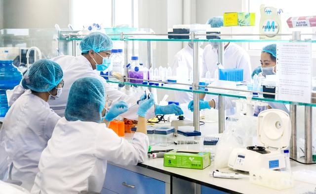 """Thúc đẩy các trung tâm """"công nghệ lõi"""" sản xuất vaccine - Ảnh 1."""