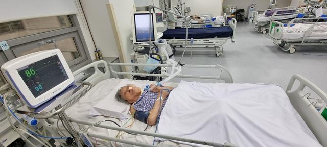 Lưu ý khi dùng thuốc corticoid tại chỗ cho bệnh nhân COPD giai đoạn ổn định - Ảnh 2.