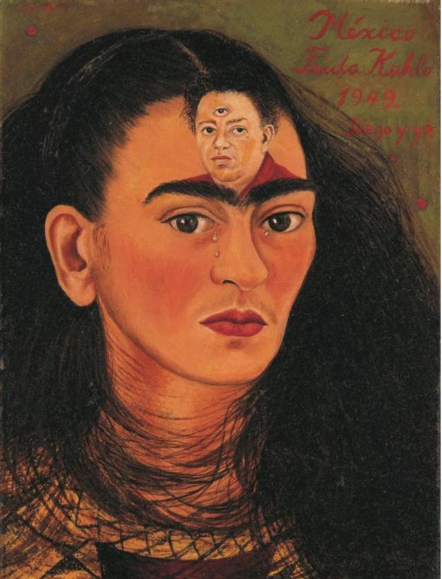 Cửa sổ Văn hóa: Tranh thất vọng tình yêu của Frida Kahlo có thể cán đích trên 30 triệu USD - Ảnh 3.