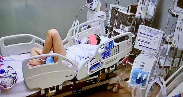 GĐ Sở Y tế Bình Dương nói về bệnh nhân COVID-19 nhanh khỏi, ít tử vong - Ảnh 3.