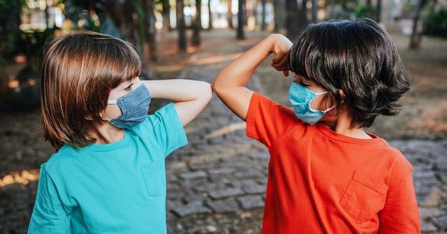 Giải mã cơ chế miễn dịch của trẻ em đối với COVID-19 là điều mà các nhà khoa học đang tìm kiếm