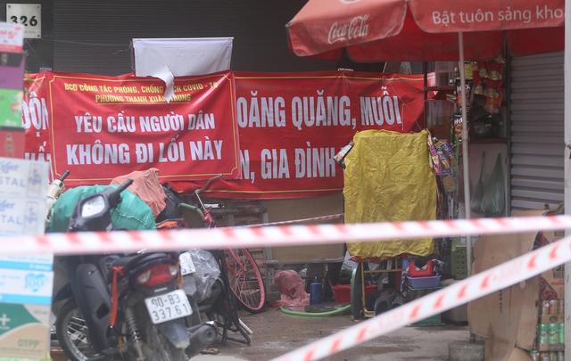 10 quận, huyện nào ở Hà Nội sẽ tiếp tực giãn cách theo Chỉ thị 16 từ ngày 6/9 đến 21/9 - Ảnh 2.