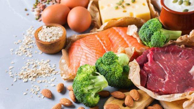Chế độ dinh dưỡng trong thời gian ở cữ - ảnh 1