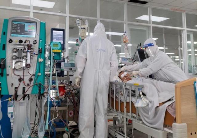 Hợp tác thử nghiệm lâm sàng giai đoạn 3