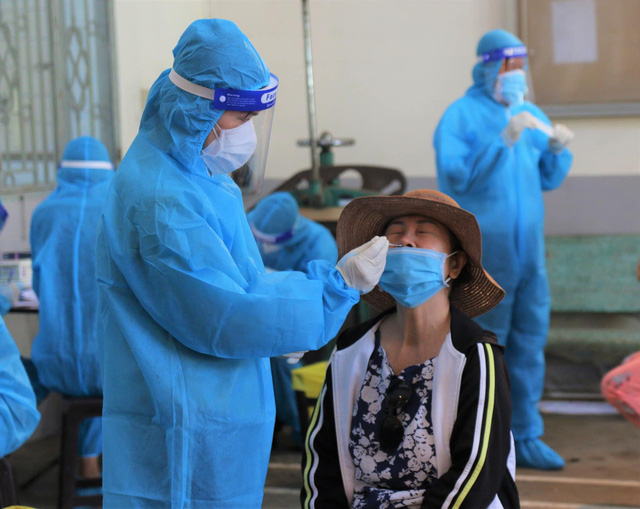 Bộ Y tế hoả tốc đề nghị Nam Định điều tra dịch tễ ổ dịch COVID-19 ở Hải Hậu   - Ảnh 1.