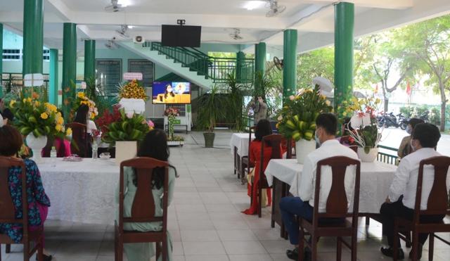 Thư Sài Gòn (số 28): Gửi con, nhân ngày khai giảng năm học mới đặc biệt - Ảnh 3.