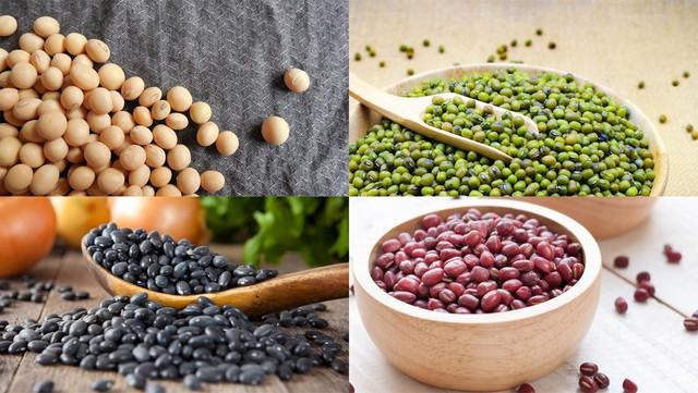 Điều chỉnh chế độ ăn giúp phòng chống ung thư - Ảnh 4.