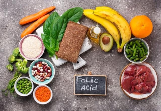 Dinh dưỡng ngăn ngừa dị tật bẩm sinh trong thai kỳ - Ảnh 3.