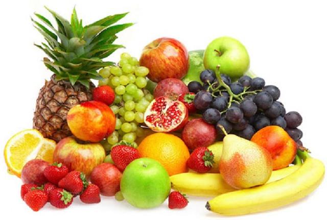Điều chỉnh chế độ ăn giúp phòng chống ung thư - Ảnh 1.