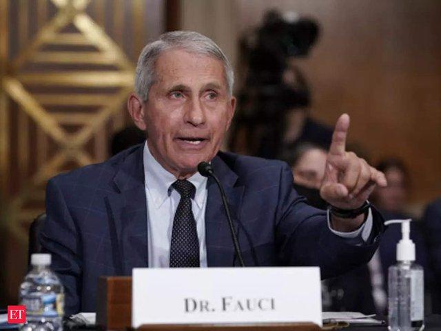 Theo chuyên gia bệnh truyền nhiễm hàng đầu nước Mỹ TS.Anthony Fauci, Mỹ có thể sớm phê chuẩn tiêm liều bổ sung vaccine phòng COVID-19, bắt đầu với Pfizer.