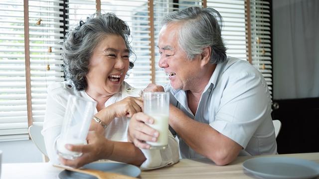 Người cao tuổi không nên ăn gì trong mùa thu? - Ảnh 5.