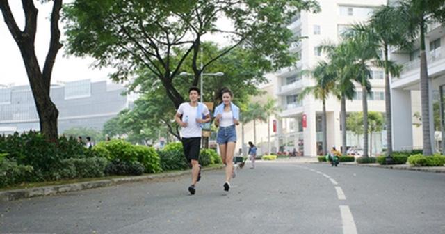 Chạy bộ để khỏe dễ hay khó? - Ảnh 1.