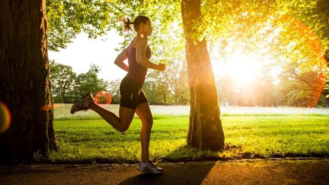 Chạy bộ để khỏe dễ hay khó? - Ảnh 4.
