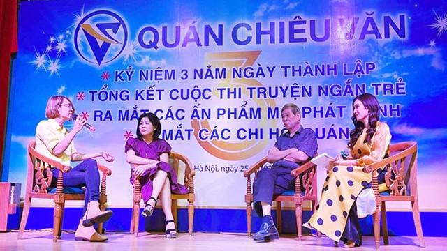 Thư Sài Gòn (số 30): Nhà văn Sài Gòn làm gì trong 100 ngày giãn cách vừa qua - Ảnh 7.