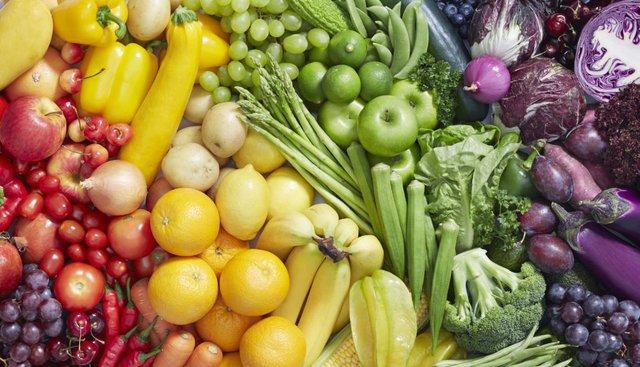 Thực phẩm tốt nhất giúp chống lại bệnh ung thư phổi - Ảnh 4.