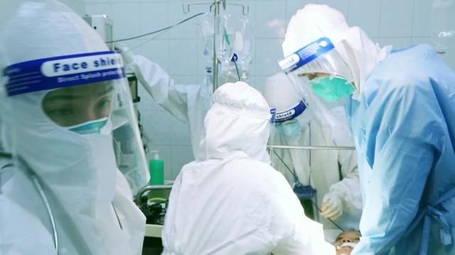 """Bộ trưởng Bộ Y tế gửi Thư cảm ơn ê-kíp sản xuất phim """"Ranh giới"""" - Ảnh 4."""