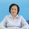 PGS.TS Nguyễn Thị Vân Hồng