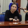 Bà Iijima Makiko