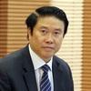 PGS.TS Trần Đình Hà
