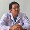 TS.BS. Hoàng Lê Phúc