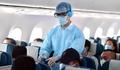 Hà Nội phát hiện 12 ca mắc COVID-19 mới, 10 người về từ vùng có dịch