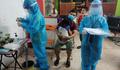 Chùm COVID-19 ở Hà Nam chưa giảm, riêng TP Phủ Lý có 450 F0