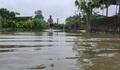Hà Tĩnh: Gần 40.000 học sinh phải nghỉ học do mưa lũ