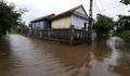 Thuỷ điện, hồ chứa xả tràn, nhiều tỉnh miền Trung ngập sâu