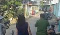 Điều tra vụ thanh niên lạ mặt xông vào nhà định bắt cháu bé ở TP. Thủ Đức