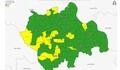 Chùm COVID-19 tăng lên 799 ca, Hà Nam phân loại tạm thời cấp độ dịch