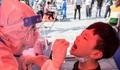 Trung Quốc: Sau lũ lụt kinh hoàng, Trịnh Châu trở thành ổ dịch COVID-19 mới