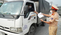 Bổ sung nhân lực, vật tư thiết bị y tế phục vụ xét nghiệm cho đội ngũ lái xe