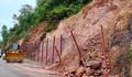Hoàn lưu bão số 6 gây mưa lớn, nhiều địa bàn ở Nghệ An bị chia cắt
