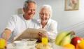 Thực phẩm người cao tuổi nên ăn trong mùa thu để nâng cao sức khỏe