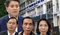 Đề nghị truy tố ông Nguyễn Đức Chung và các đồng phạm