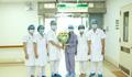 Bệnh nhân đầu tiên của Việt Nam được điều trị nhược cơ bằng tế bào gốc