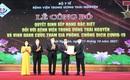 Bộ trưởng Bộ Y tế trao quyết định hạng đặc biệt cho BV TW Thái Nguyên