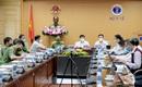 Bộ trưởng Bộ Y tế: Thông tin tiêm chủng của người dân rất cần thiết để 'thích ứng an toàn, linh hoạt, kiểm soát hiệu quả dịch COVID-19'