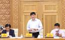 Bộ trưởng Bộ Y tế: Nhiều biện pháp chuyên môn chưa có tiền lệ được áp dụng trong cuộc chiến chống COVID-19 thứ 4